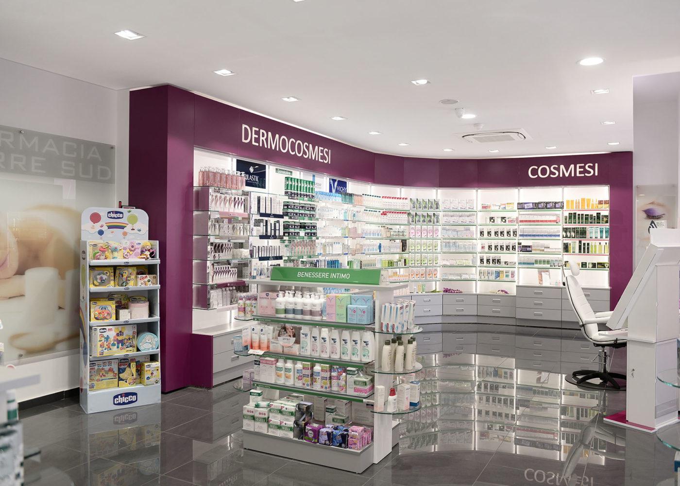 farmacia torreannunziata